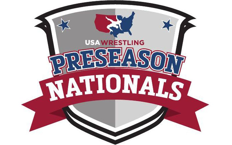 usa, wrestling, preseason, nationals, top performers, 2019