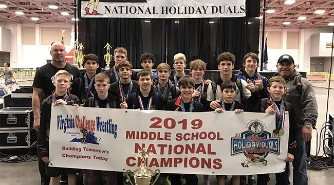 2019, vac, holiday, duals, championship, recap, scorpions, dynasty, deathrow