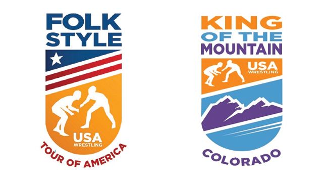 usa, wrestling, folkstyle, tour of america, king of the mountain