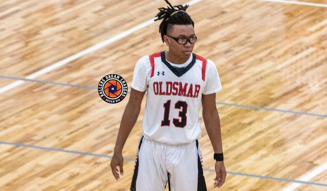 2020's Jeremiah Judge sets the tone defensively for his teammates