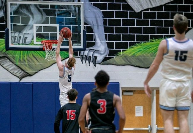 2021's Owen Wightman is a skillful forward with Division I potential