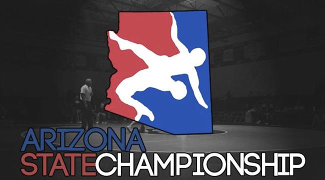 arizona, usa, wrestling, state, championship, recap, 2020