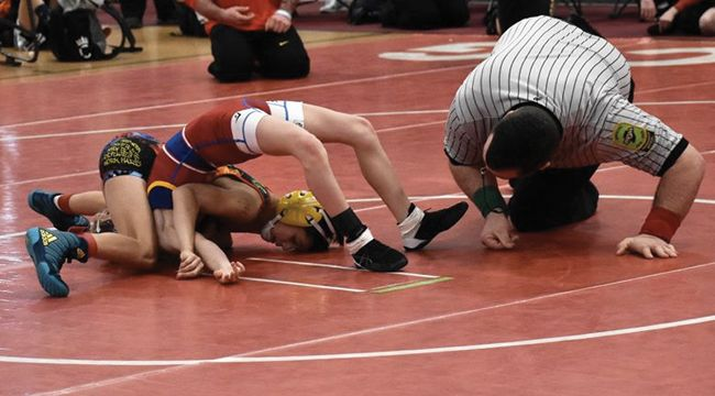 ihswca, middle, school, state, championship, recap, 2020, wrestling, indiana