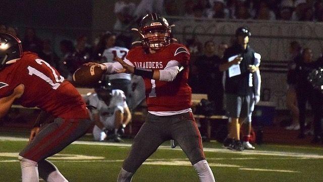 2022 QB Zachary Harrison is one of Arizona's rising talents