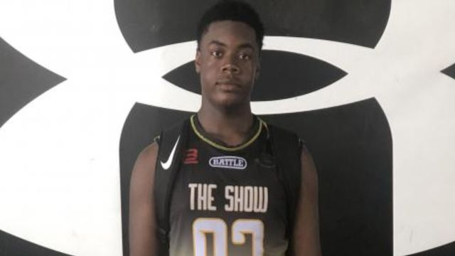 DE Tyler Gant is one of 2023's rising stars from the Midwest