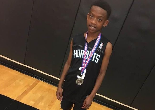 2026's Ricky Casimere Jr. is a floor general with sick handles