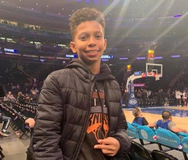 2026's Diego Brito never backs down from a challenge on the hardwood