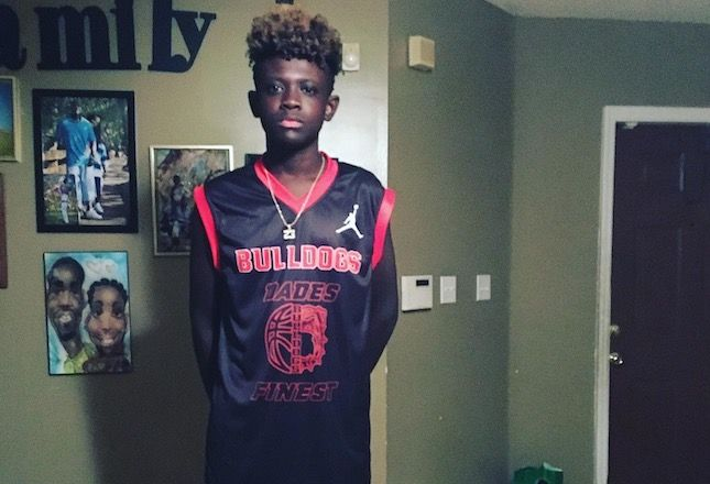 2024's Joseph Colzie makes a major impact in a variety of ways