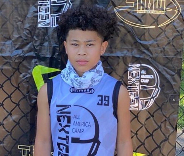 2026's Wesley Winn is one of the most intriguing prospects on the West Coast