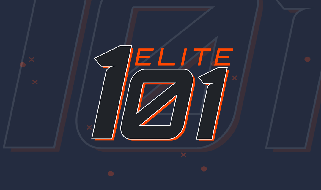 The Elite101 is coming on Tuesday Nov. 17