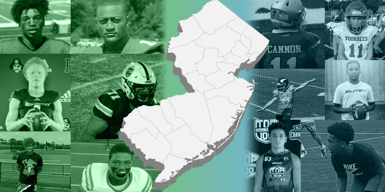A look at the top New Jersey prospects from 2023-2026