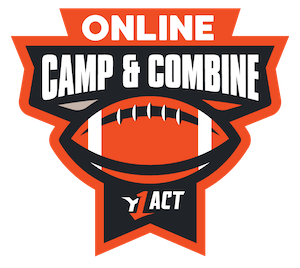 Y1ACT Online Camp and Combine