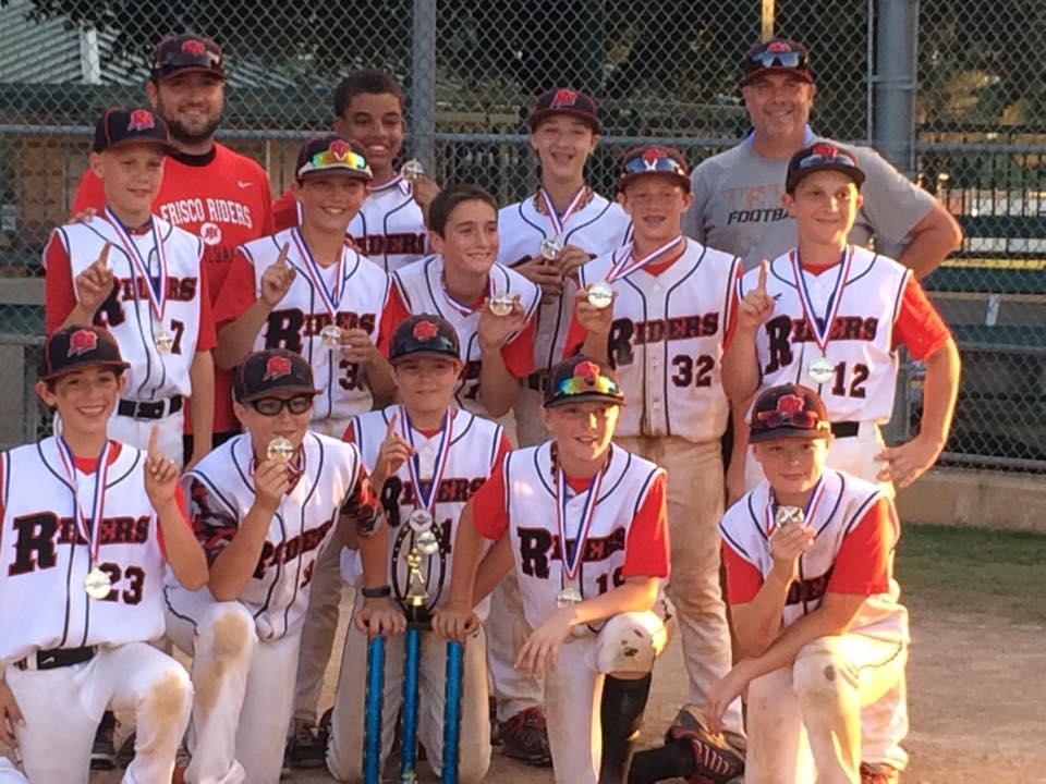 Youth Baseball Tournaments Virginia Beach