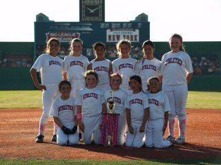 central coast athletics 11u