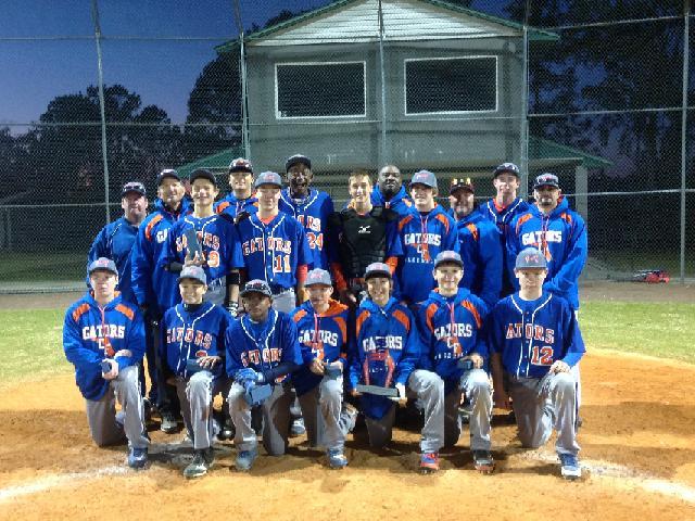 June Baseball Rankings 13U: - #10-6 | Youth1