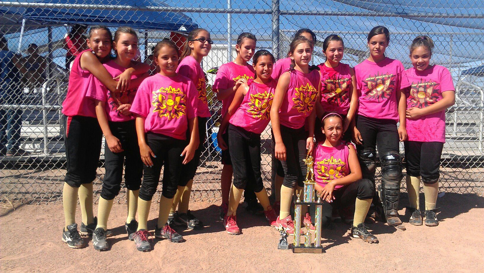 Fastpitch Weekly Elite: Top 20 Teams of the Fall   Youth1