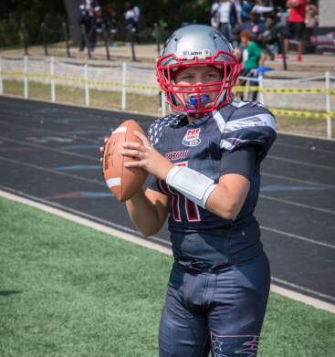 Youth1 Football Rankings - Next Up Watchlist Class of 2024