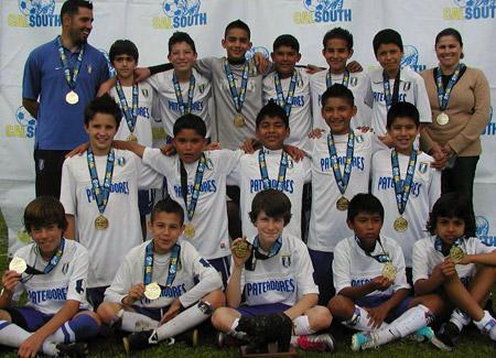 Mustang Winter Turf >> Soccer Rankings - July Top Ten U12 Boys #5-1 | Youth1