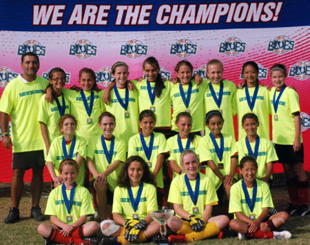 Mustang Winter Turf >> Soccer Rankings - July Top Ten U12 Girls #5-1 | Youth1