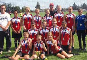 Mustang Winter Turf >> Soccer Rankings - June Top Ten U13 Girls #10-6 | Youth1