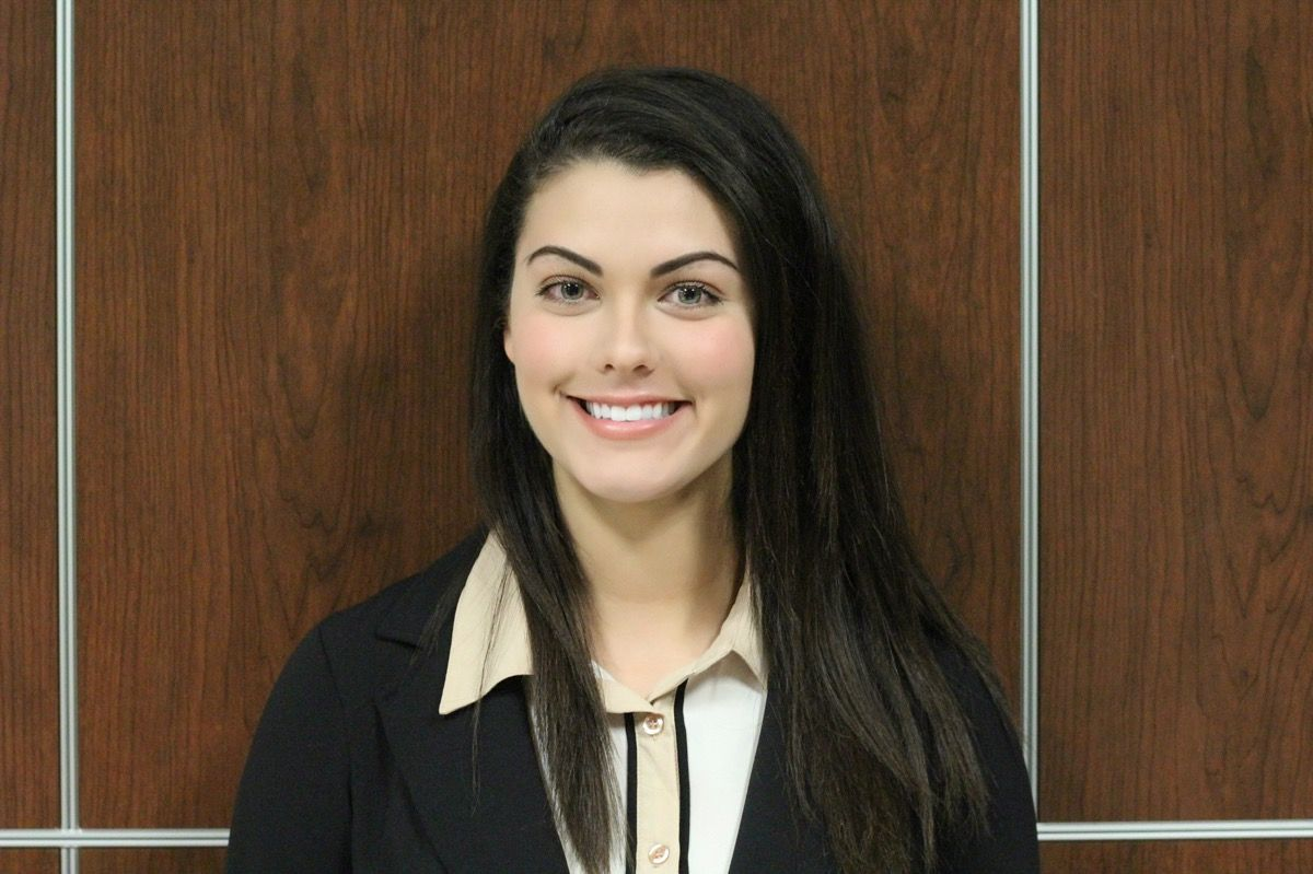Nicole Furbacher