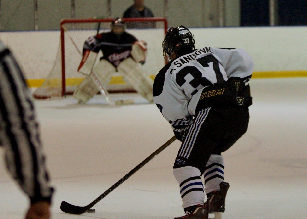 Colrado Thunderbirds Aaa Midget Hockey 104