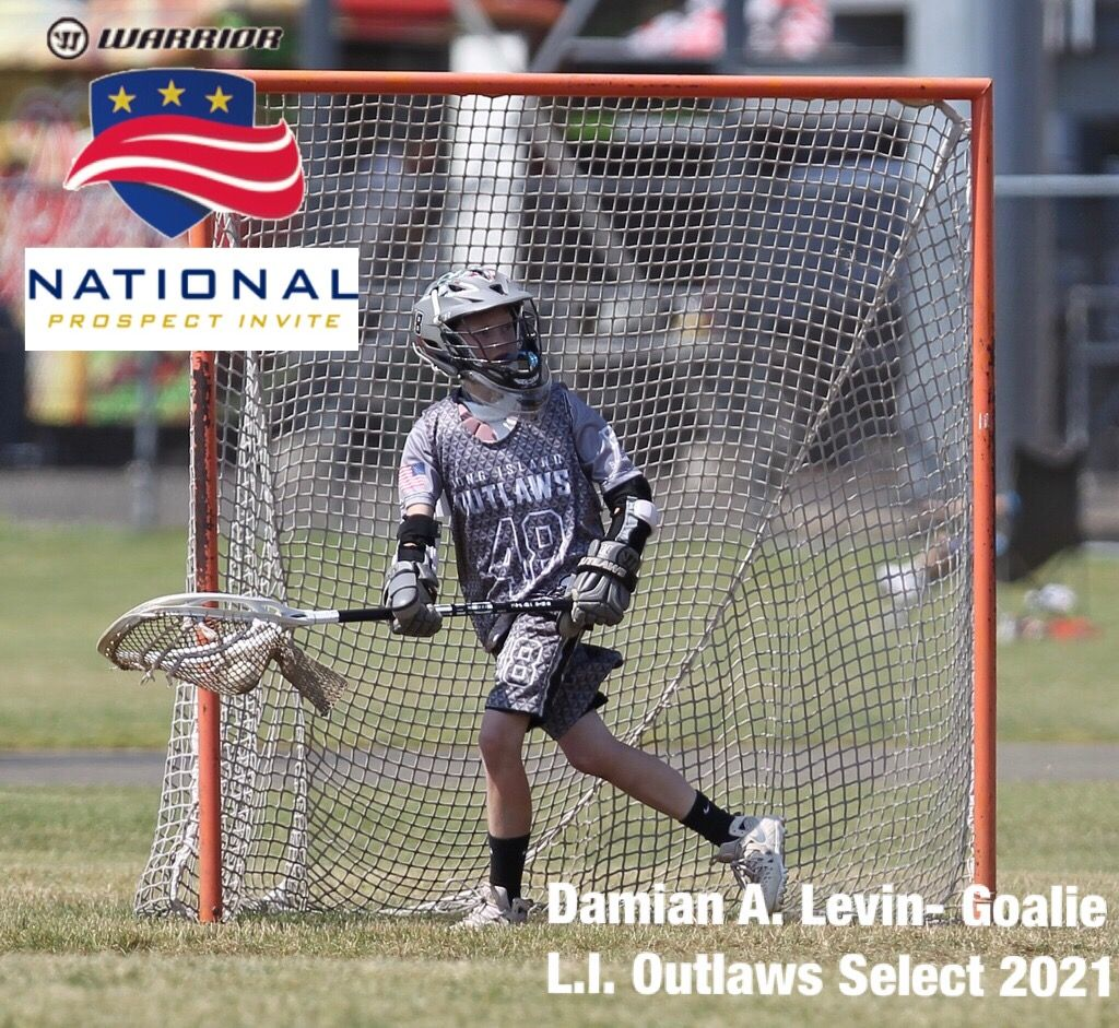 Denver Levins: Damian A. Levin From Smithtown NY