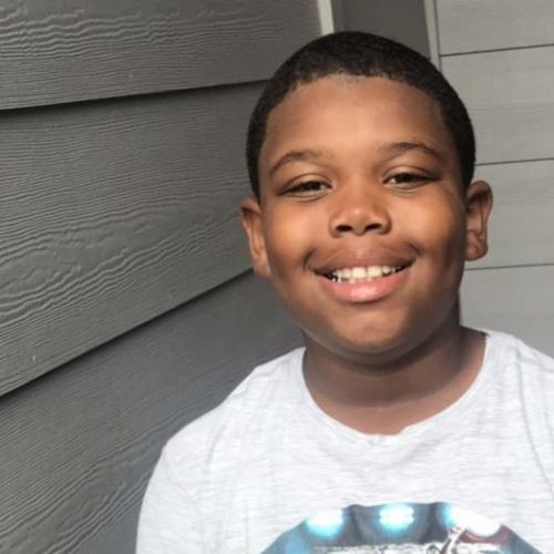 Shadeed Scott Jr