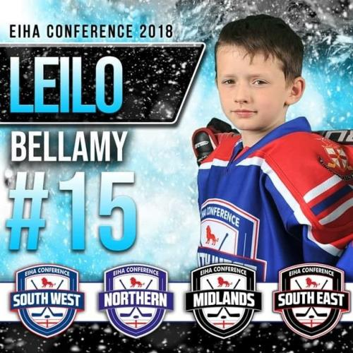 Leilo Bellamy