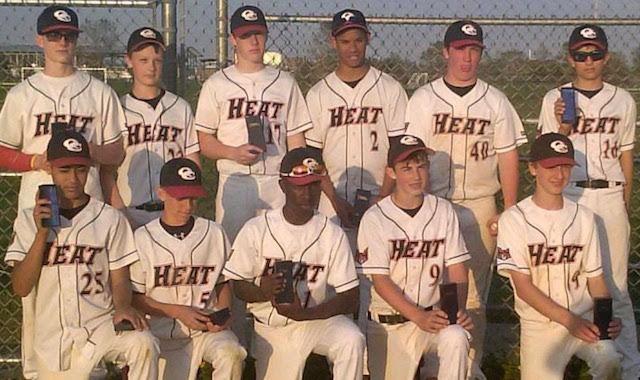 USSSA Baseball Weekend Highlights | Youth1
