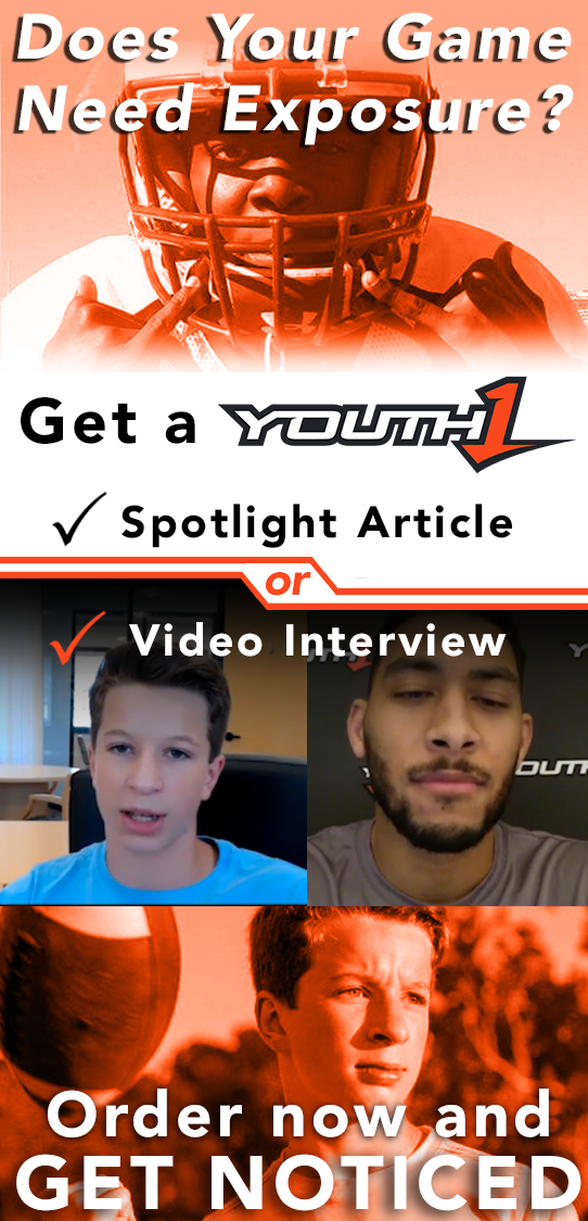 Get your Youth1 Spotlight Article today