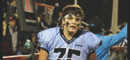 2026's Bear McWhorter is a menacing lineman who mauls the opposition