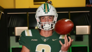 2023 QB Aliam Appler receives first offer from Bowling Green
