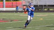 2023 Dual-Threat QB Sterling Smith uses his leadership and amazing talent to takeover games
