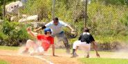Photos & Results: YAO Baseball League - Bernews  : Bernews