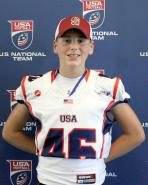 Jr. Thunder player invited to All-American games | Rocklin's Placer Herald