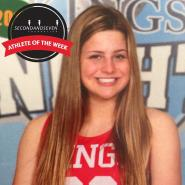 "The 2nd & 7 Foundation on Instagram: ""Congrats, Chelsey Zugaro! Chelsey is sophomore on the lacrosse team at Kings High School. Did you know student-athletes can run our program…"""