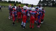4th Grade Red rallies around Jacque Wilson's defensive touchdown in 13-7 win