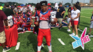HeroFuel Top Performers from the D1 Savage Series Games in Canton, OH