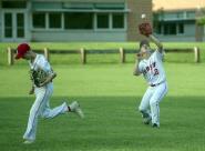 Photos: PHOTOS: Hudson junior baseball team in the midst of historic summer - MetroWest Daily News, Framingham, MA - Framingham, MA