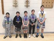 Local Youth Wrestlers Advance To State Tournament | Cortlandt Daily Voice