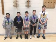 Cortlandt Residents Advance to State Youth Wrestling Championships | Peekskill, NY Patch