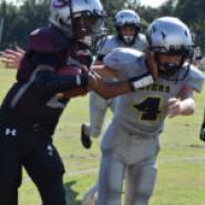 Middle School Football: Stingrays Run Past Flyers 20-0 | Northeast Florida Sports Jacksonville