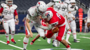 Carlos Cervantes Was a One-Man Wrecking Crew for U-16 US Select at International Bowl X