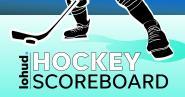 Ice hockey: Nov. 30 recaps