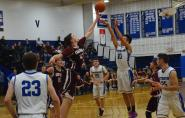 Clingan posts unbelievable stat line in Bristol Central loss to No. 1 Windsor – Sports on CT-69