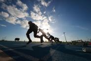 Staying on Track: IMG Academy's Track & Field and Cross Country Program   IMG Academy