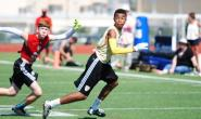 FBU Austin 2015 Top Offensive Performers