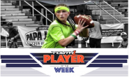 Y1 Player of the Week: Caden Filer