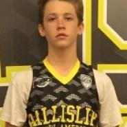 Class of 2021 Kollin Owens Reps Ohio | Middle School Elite